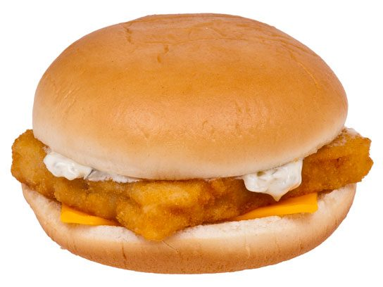 Filet-O-Fish: What the Market Wanted