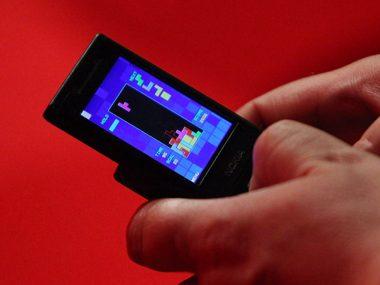 Tetris reduces trauma.