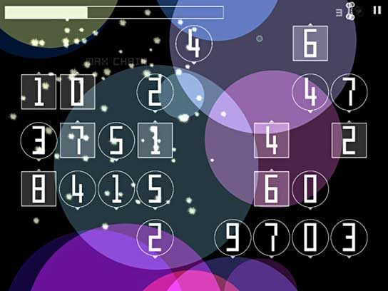 "If you like Sudoku, try: Nuclien (<a href=""http://www.nuclien.com"">nuclien.com</a>)"