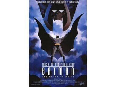 Batman: Mask of the Phantasm (PG)