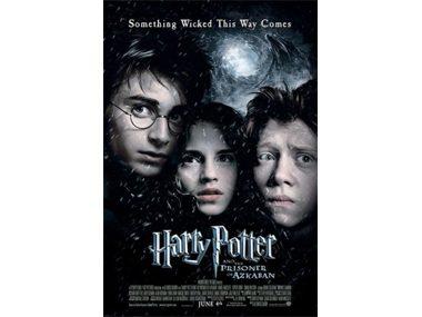Harry Potter and the Prisoner of Azkaban (PG)