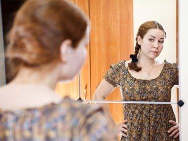 1. Take the Mirror Test