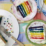 """5 Ways to Say """"I Love You"""" With Cake"""