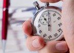 time yourself procrastination