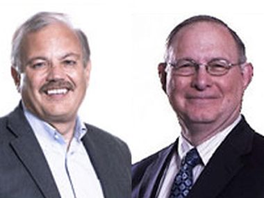 Joe W. Gray and Dennis Slamon: Discovering less toxic treatments