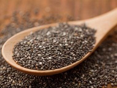 6 Impressive Health Benefits of Chia Seeds