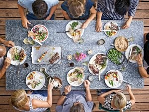 Family Dinner: 25 Ways to Have More Fun at the Table