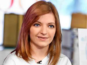 Sabrina Brady