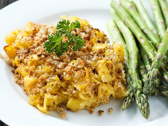 23 vegan comfort food recipes for everyone readers digest mac and cheese forumfinder Images