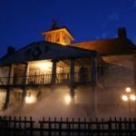 15 of the Best Haunted Houses in America