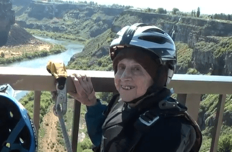 5 Incredible Old Women Who Are Awesome at Life