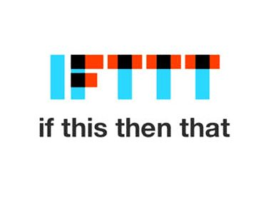 What is IFTTT?