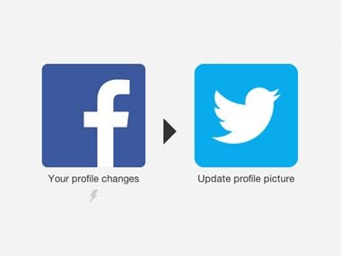Sync your social life.