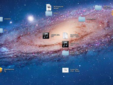 """Freeze"" their desktop"