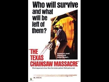 The Texas Chainsaw Massacre (1974)