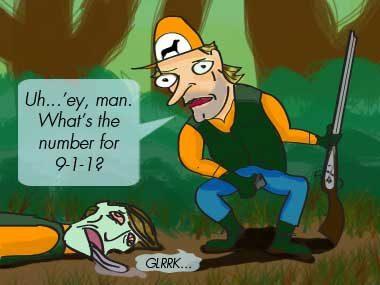 Hilarious Joke #5