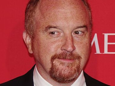 Louis CK Quotes Time