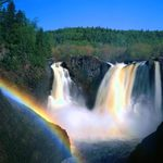 15 of the Most Incredible Waterfall Photos Ever Taken