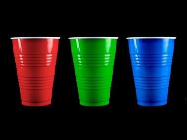Solo Cup Co. Price Tag: $1 Billion