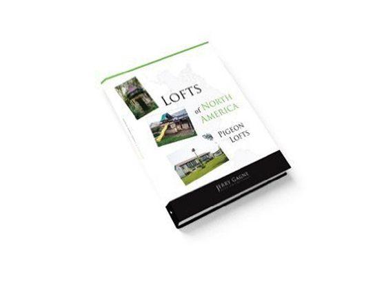 Lofts of North America: Pigeon Lofts