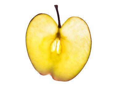 Health Benefits: Apples fight Alzheimer's.