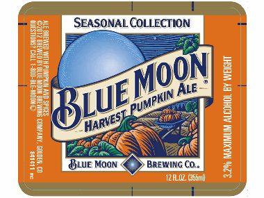 Harvest Pumpkin Ale