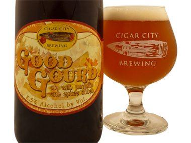 Cigar City Good Gourd