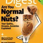 Reader's Digest Cover November 2013