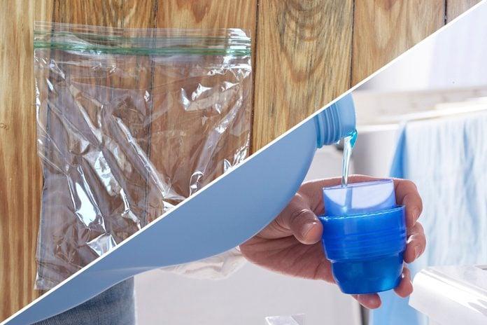 plastic bag uses