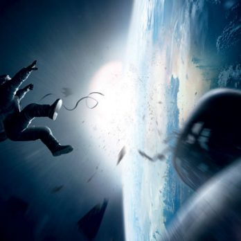 """Gravity"" Movie Logic: NASA Tells Us What It's Really Like"