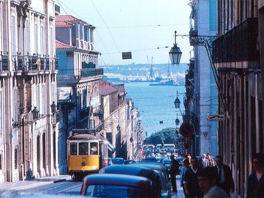 Least honest: Lisbon, Portugal