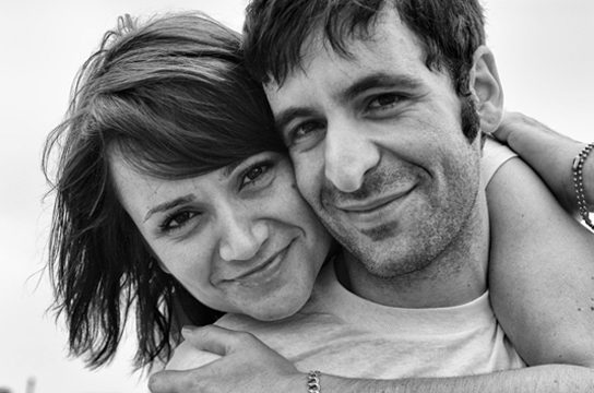In February 2008, just five months into their marriage, Angelo and Jennifer Merendino's lives changed forever: Jennifer was diagnosed with breast cancer.