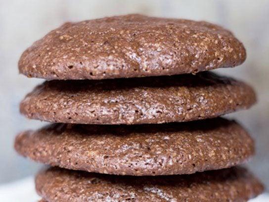 quinoa recipes chocolate cookie