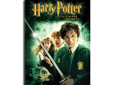 Harry Potter and the Chamber of Secrets' working title was...