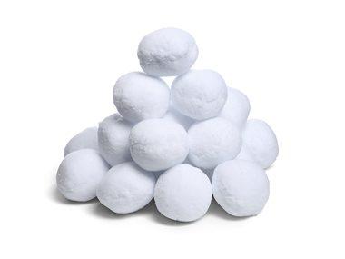 gag gift snowballs