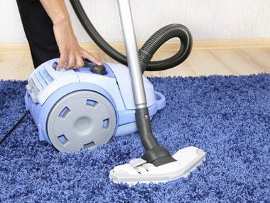 Refresh your carpet