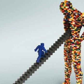 Amazing LEGO Art