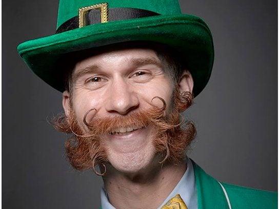 beard facial hair styles/funny facial hair styles how to rock them ...