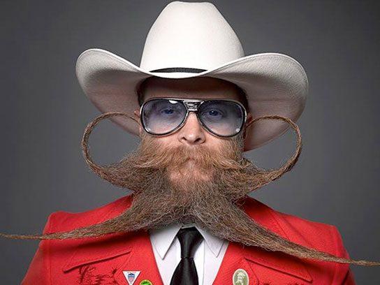 sherrif beard style