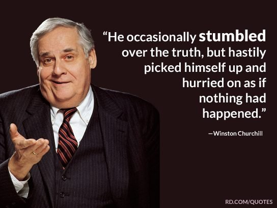Funny Political Quotes and Insults From Around the World ...