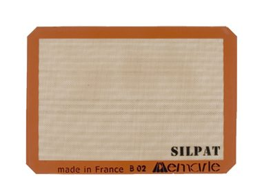 Silpat sheet pan liner
