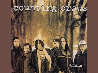 Counting Crows. Breakout record: <i>August and Everything After</i> (1993)
