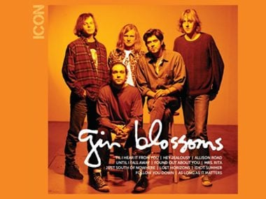 Gin Blossoms. Breakout record: <i>New Miserable Experience</i> (1992)