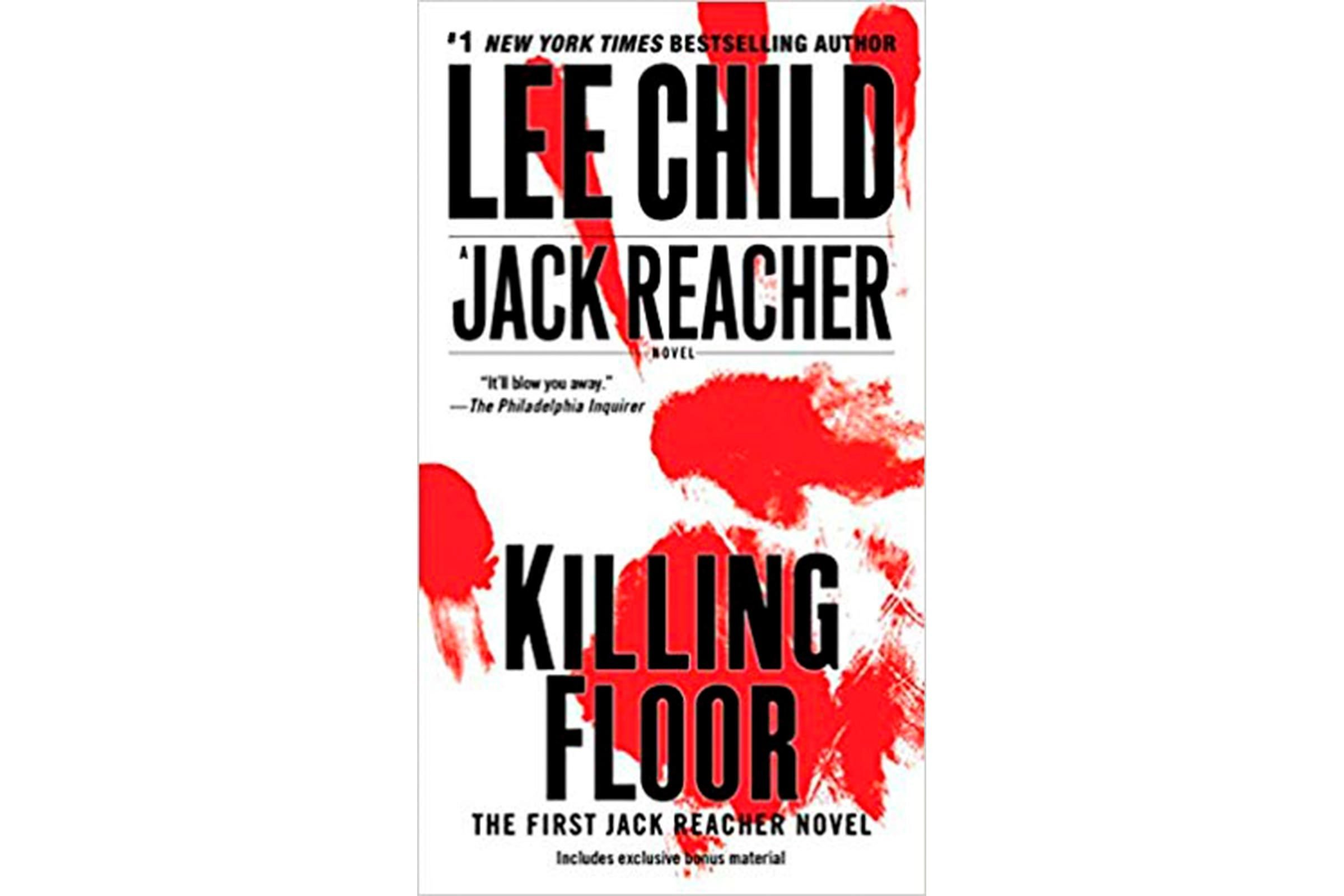 The Best Thriller Books Of All Time Reader S Digest
