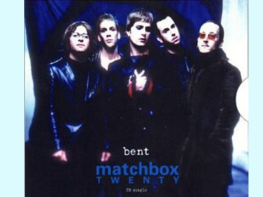 Matchbox Twenty. Breakout record: <i>Yourself Or Someone Like You</i> (1996)