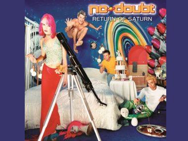 No Doubt. Breakout record: <i>Tragic Kingdom</i> (1995)