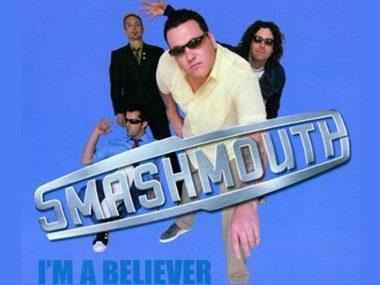 Smash Mouth. Breakout record: <i>Fush Yu Mang</i> (1997)