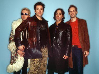 Third Eye Blind. Breakout record: <i>Third Eye Blind </i> (1997).