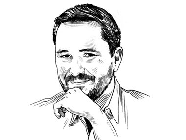 Wil Wheaton: Why It's Great to Be a Nerd