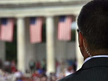 9 Things You Never Knew About the Secret Service